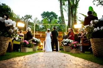 Casamento Ligia e Gabriel